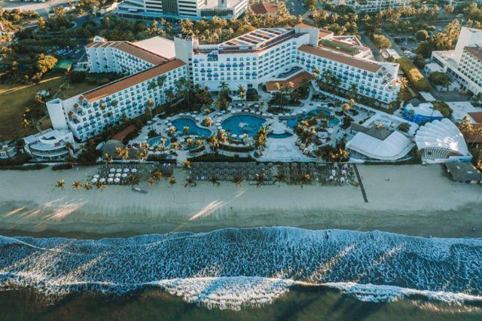 Hard Rock hoteles ¡para toda la familia!