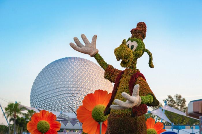 Vive la magia, diversión y festejo en el 50 aniversario Disney