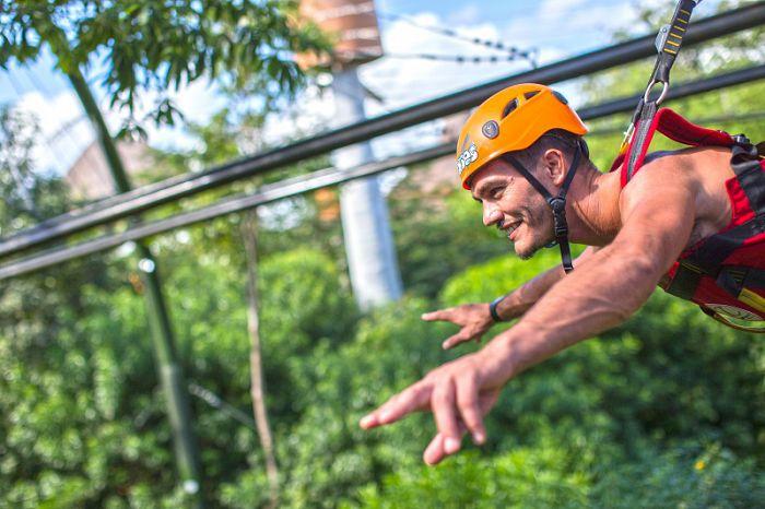 Ven al Hotel Xcaret México y disfruta su All-Fun Inclusive®