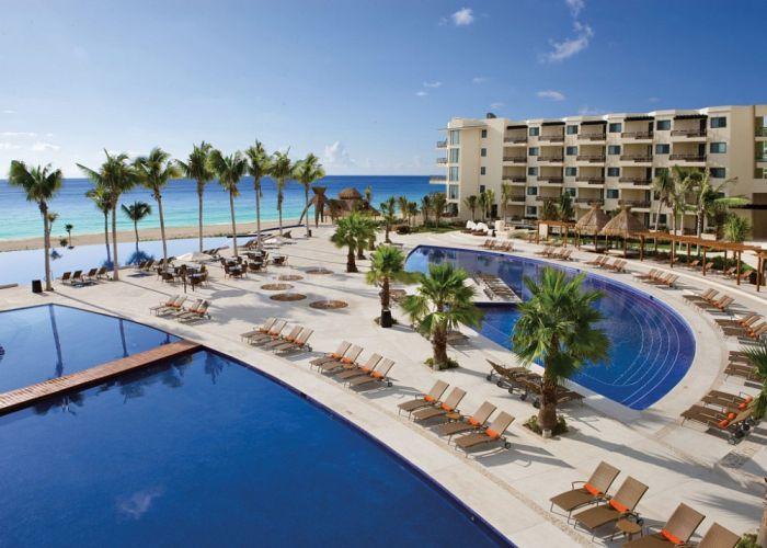 Elige un gran hotel para tus próximas vacaciones de playa
