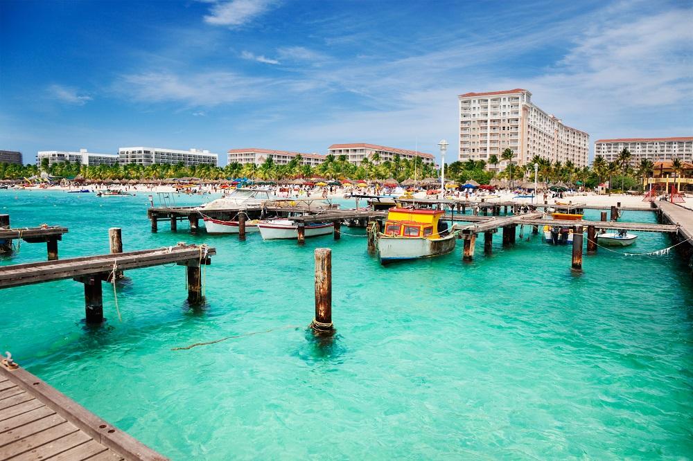 ¿Vacaciones perfectas? Necesitas Aruba