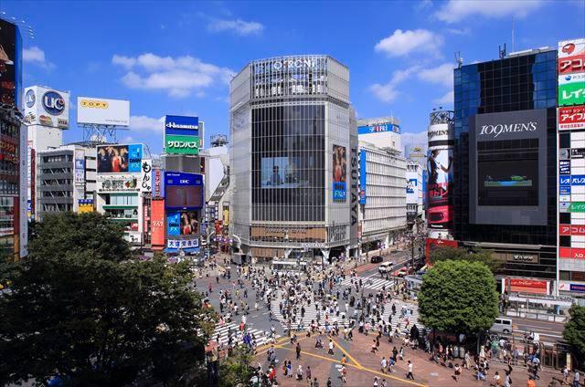 Una mirada a la capital nipona a propósito de Tokio 2020