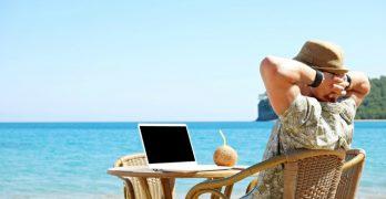 ¡Trabajo a distancia desde Cancún! La nueva modalidad del Caribe mexicano