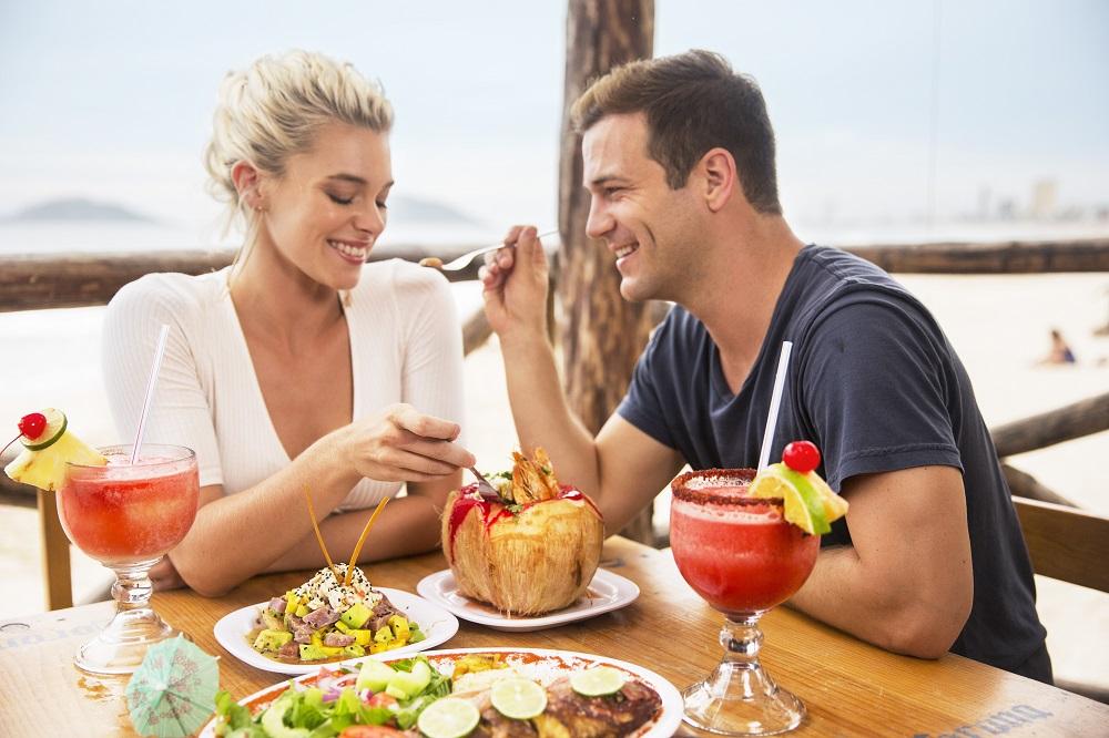 Ven a Mazatlán a probar lo mejor de su gastronomía