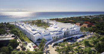 Mar, arena y sol… se viven mejor en hoteles RIU