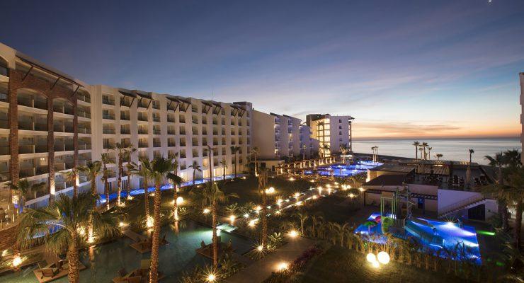 Krystal Grand, hoteles de playa para unas vacaciones memorables