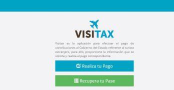 VISITAX: qué es, quiénes deben pagarlo y cómo