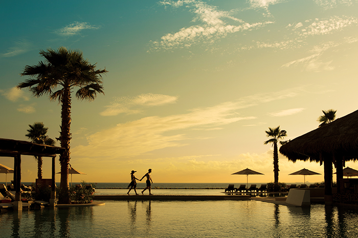 2 hoteles en Playa Mujeres para esas vacaciones soñadas