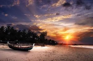 Las mejores playas para luna de miel