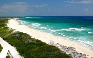 Ecoturismo en Quintana Roo, curso básico