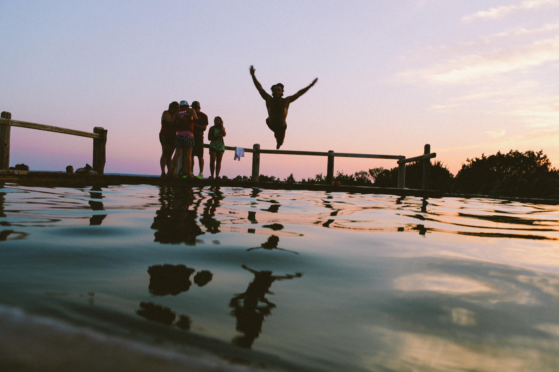 Deportes extremos en México: los mejores tours en el agua