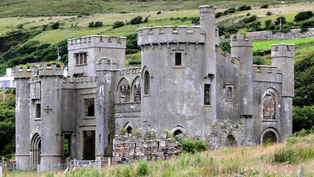 Vuelos baratos a Irlanda: un destino de leyenda