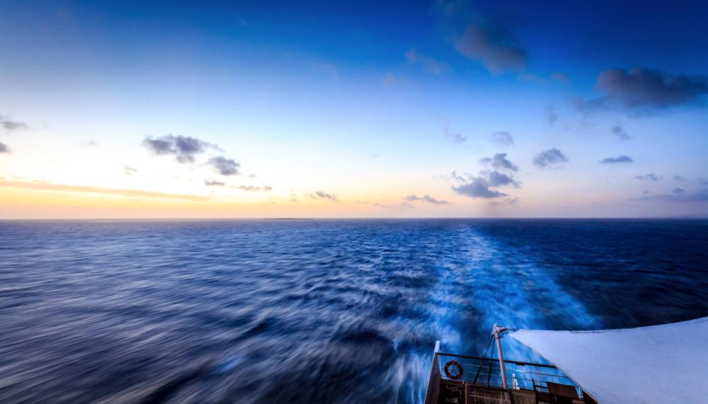 Cruceros por el mundo con una noche de duración