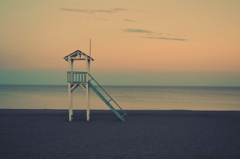 Las playas del mundo más exclusivas