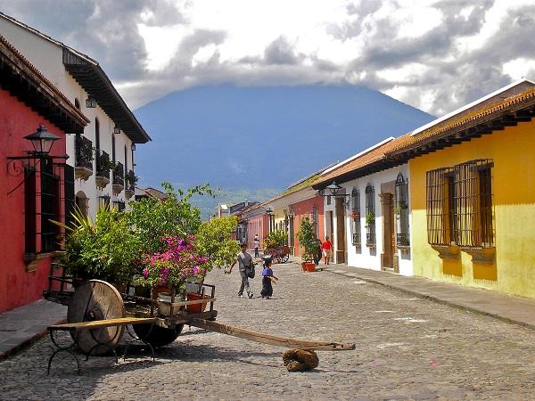 Explorando Centroamérica: agencias de viajes en Guatemala