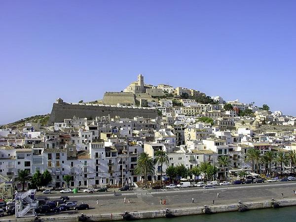Qué hacer en Ibiza... playa y sol