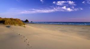 Las playas de Costa Esmeralda, una perla veracruzana
