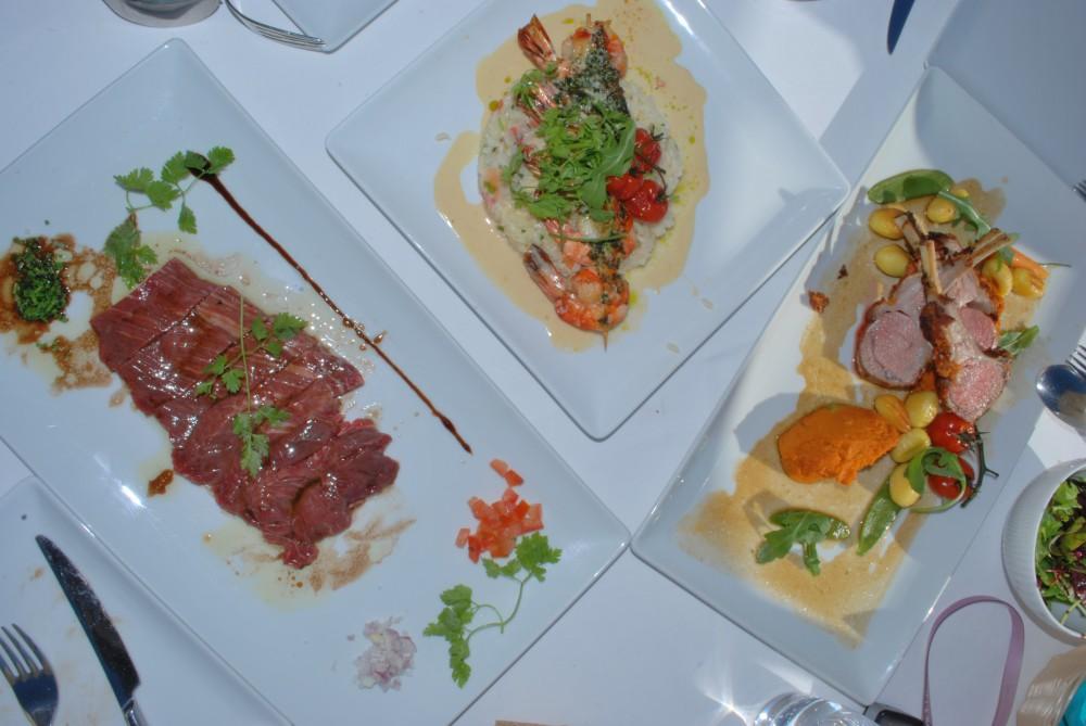 Restaurantes argentinos en el DF, para carnívoros sibaritas