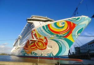 Cruceros saliendo de México con todo incluido