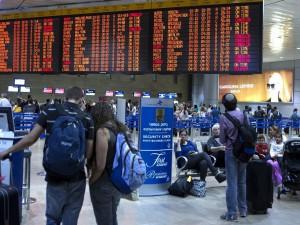 ¡Cómo conseguir vuelos baratos a Europa y no perder la sonrisa!