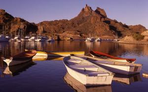 Lugares turísticos de México más visitados: San Carlos Sonora