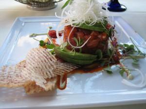 Alta cocina, Guía de restaurantes en Guadalajara