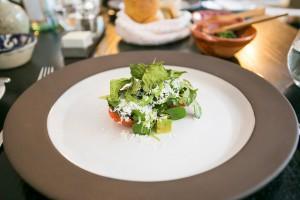 Los cuatro mejores restaurantes de la Ciudad de México