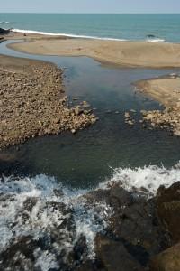 El paraíso de las Playas de los Tuxtlas II
