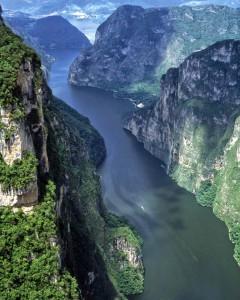 Para expertos viajeros, los viajes turísticos a Chiapas