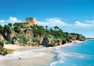 Playa de Tulum Cancún