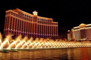 5 atracciones en Las Vegas sin costo