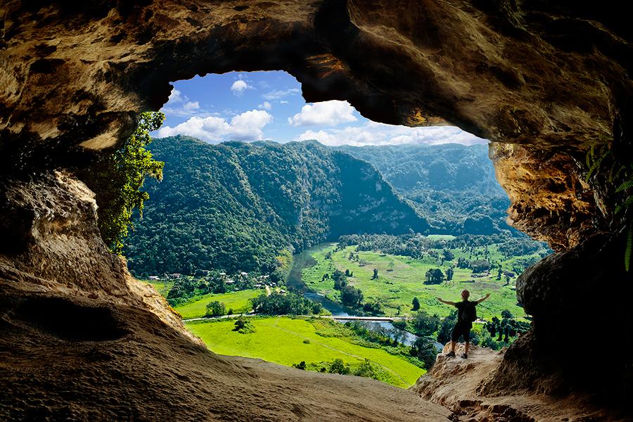 5 increíbles cosas que hacer en Puerto Rico