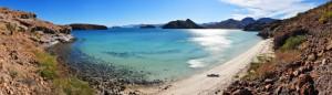 Las ofertas de agencias de viajes hacia las playas mexicanas