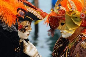 Las agencias de viajes y los Carnavales por el mundo