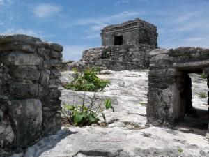 Aprovecha los vuelos baratos a Cancun para conocer Tulum