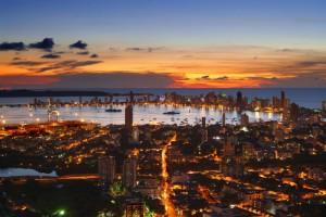 Vuelos baratos a Cartagena para unas vacaciones inolvidables