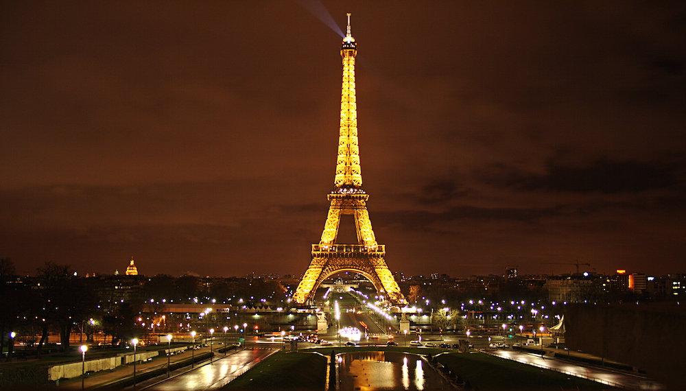Vuelos baratos a París: visita a la Torre Eiffel