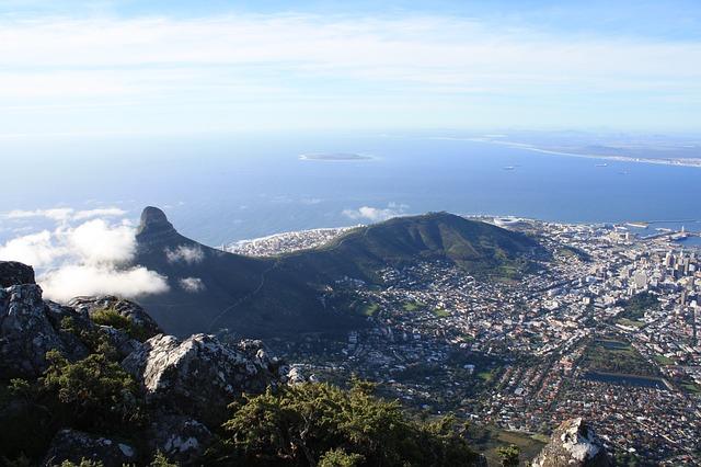 Viaje en crucero todo incluido, desde Ciudad del Cabo