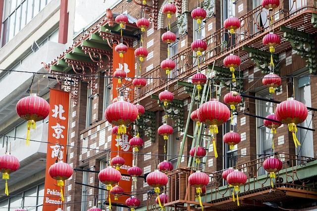 La experiencia del Chinatown en San Francisco
