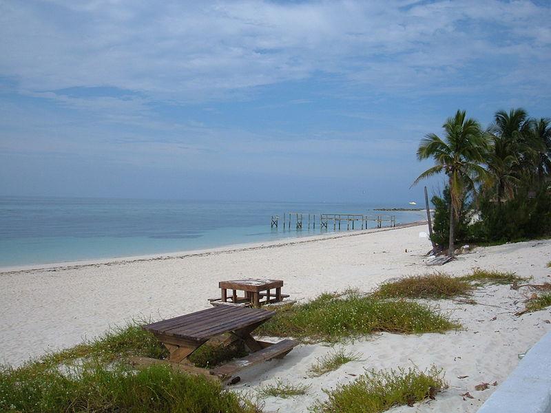 Crucero a las Bahamas, belleza y exuberancia