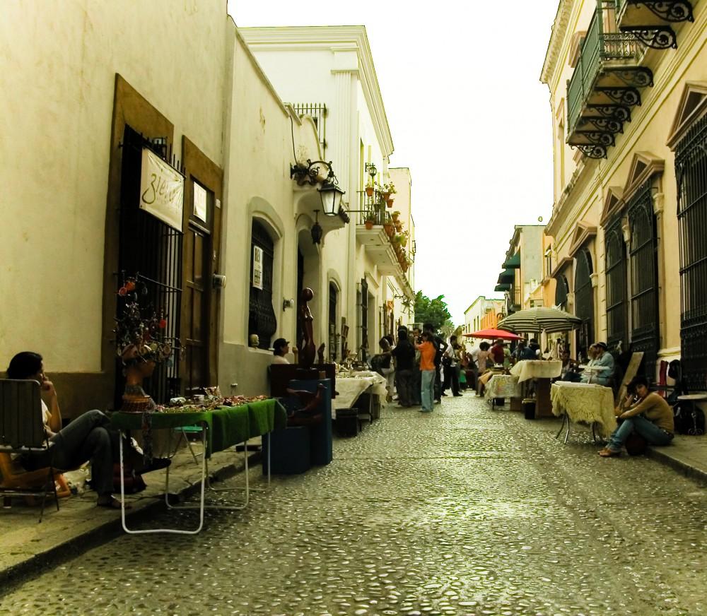 Agencias de viajes baratas: Barrio Antiguo de Monterrey