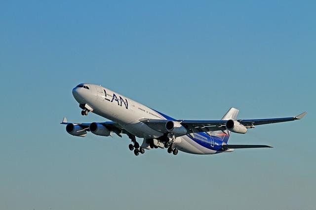 Agencias de viajes y turismo para volar en las mejores aerolíneas