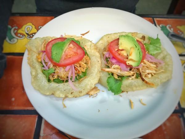 Restaurantes mexicanos en Los Ángeles, sabores muy nuestros