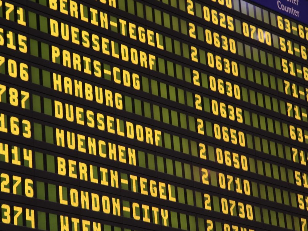 Boletos de vuelos baratos: conoce tus derechos