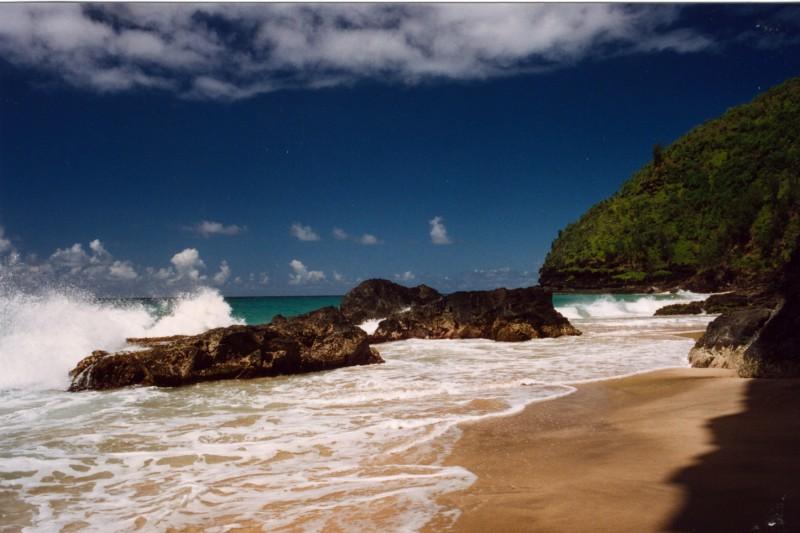 Las playas más peligrosas del mundo para nadar
